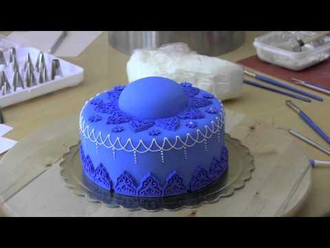 Red Carpet Cake design e cakemania.it