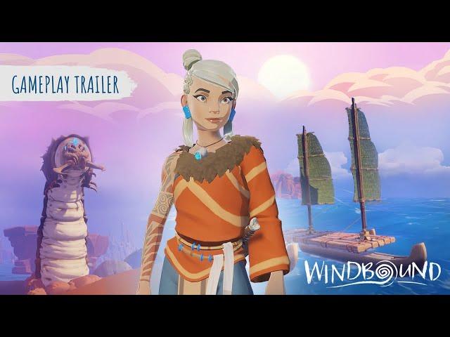 Windbound (видео)