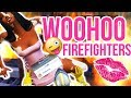 BURNING DOWN SIMS HOUSES TO WOOHOO FIREFIGHTERS FIREFIGHTER MOD SIMS 4 MODS mp3