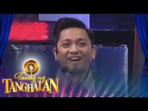 Tawag ng Tanghalan: If some singers use their falsetto, what does Jhong use?