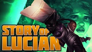Story of Lucian Up to Date