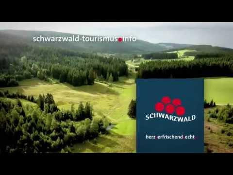 Travel Guide Black Forest Region, Germany - Schwarzwald / Black Forest - GER