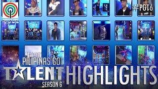 Pilipinas Got Talent Season 6 Episode 22 Recap