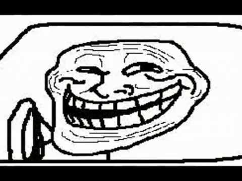 Cool Face Troll Face Youtube