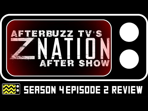 Z Nation Season 4 Episode 2 Review w/ Sydney Viengluang | AfteBuzz TV