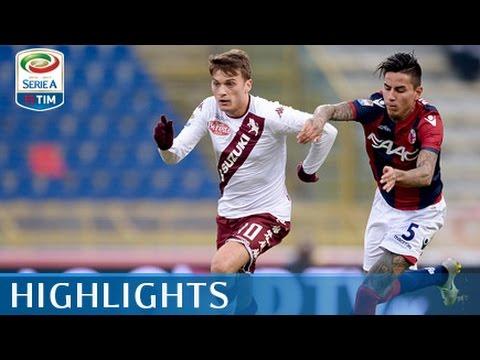 Bologna - Torino - 2-0 - Highlights - Giornata 21 - Serie A TIM 2016/17