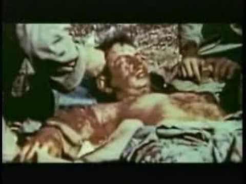 アメリカからみた【沖縄 シュガーローフの戦い(Sugarloaf)】第二次世界大戦