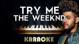 the-weeknd-try-me-piano-karaoke-instrumental-lyrics-cover-sing-along