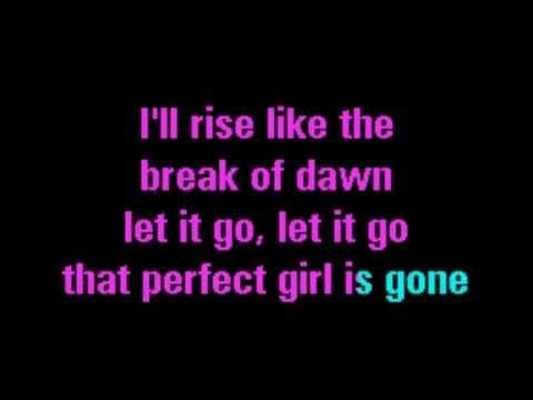 Frozen - Let It Go Karaoke