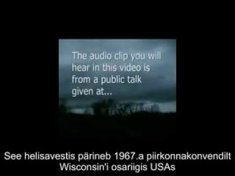 Jehoova tunnistajad ja 1975 aasta maailmalõpp