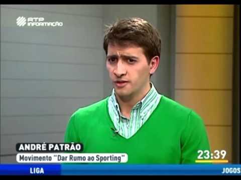 Movimento Dar Rumo ao Sporting (05-02-2013)