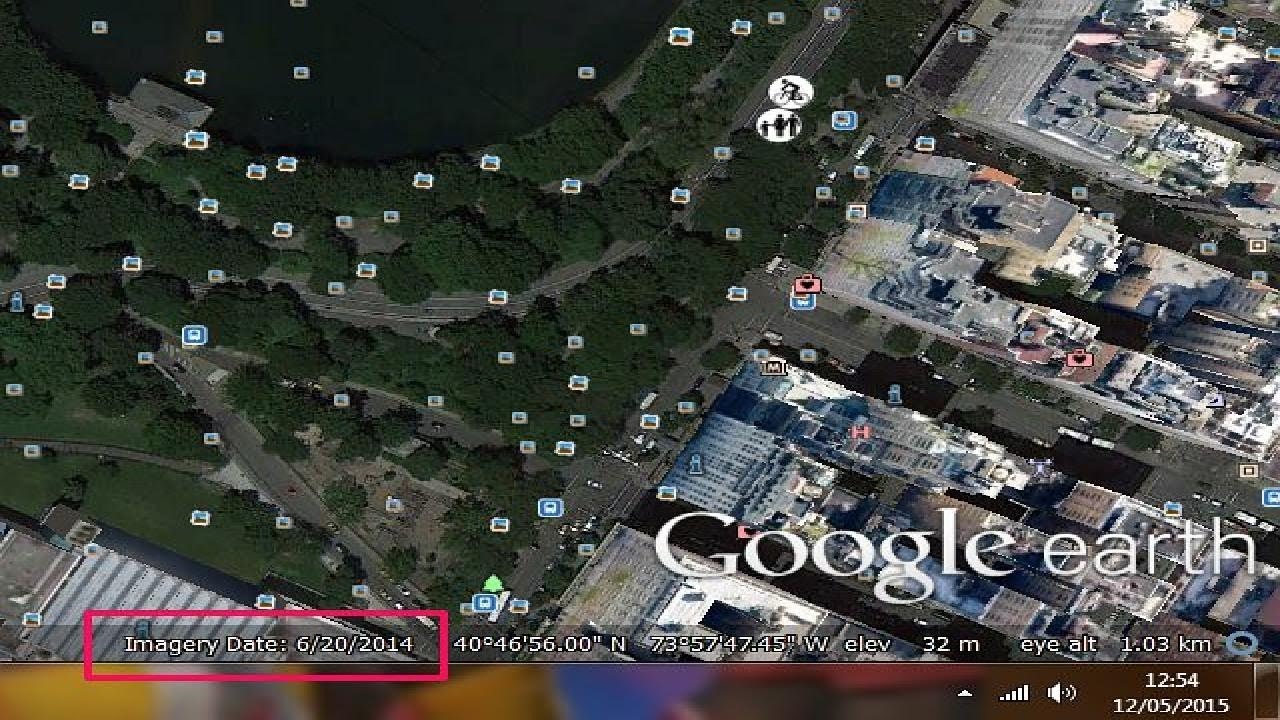 How Often Does Google Maps Update Satellite Images? - YouTube