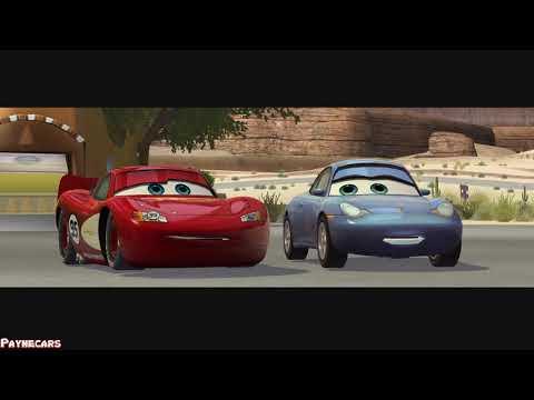 Cars: Superdrive Edition: Radiator Springs Grand Prix | Development Diary #15