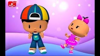Pepee - 17 Çocuk Şarkısı Bir Arada YENİ  - Pepe Çocuk Şarkıları & Eğitici Çizgi Film | Düşyeri