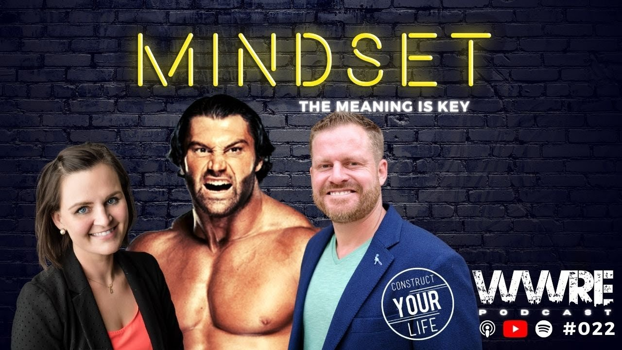 Mindset Series: Assigning Meaning
