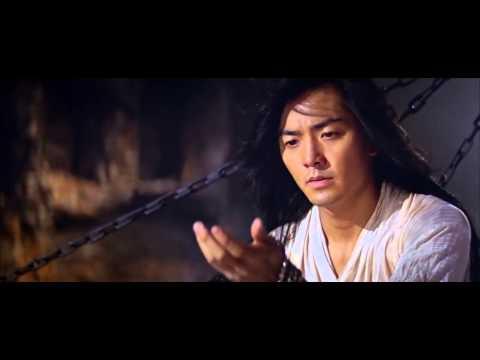 Storm Riders aka Fung Wan