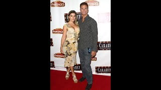Lorenzo Lamas Files for Divorce from 5th Wife Shawna Craig, Citing Irreconcilable Differences