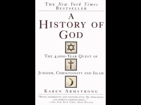 Book Review--History of God