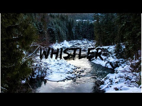 Family Vacation 2018 Whistler, Canada - Odesza A Moment Apart
