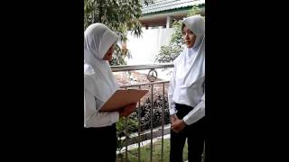 English Conversation Pt.6 1A (Akper Pemkab Kotim)