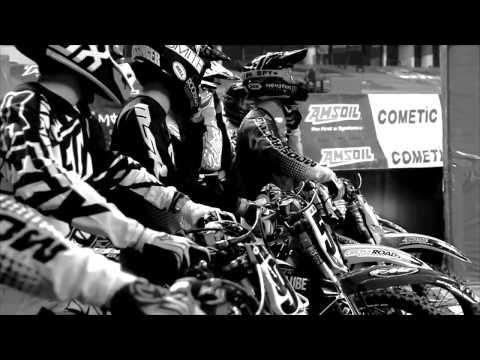 Amsoil Arenacross: Louisville, Ky