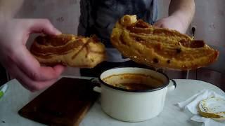 Очень Вкусный Рецепт Сало (вкусный и простой рецепт вареного сало)