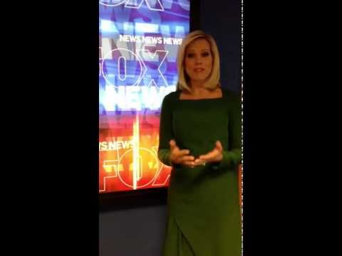 Shannon Bream congrats video