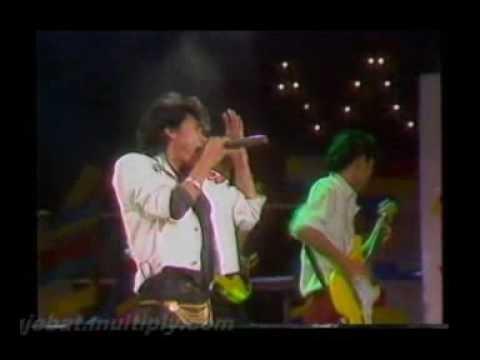 MEGA - SEKUNTUM BUNGA SAKURA DIGURUN SAHARA (LIVE 1990) Mp3