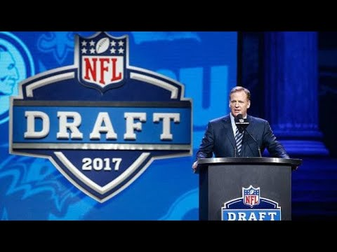 Motor City Sports Talk Official 2018 NFL Mock Draft!!!