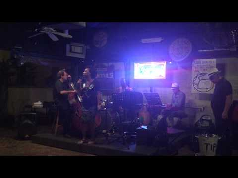 Route 66 Key LaBeaud Legends Park French Quarter New Orleans 9/7/2015 (Steamboat Willie's Set)