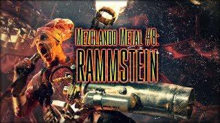 MEZCLANDO METAL#8: Sonido RAMMSTEIN. Metal Industrial. Preset para Guitar Rig 5.