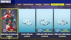 - pack de inicio fortnite temporada 3