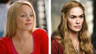 """If Game of Thrones Were """"Mean Girls"""""""