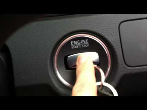 Volkswagen Passat 2012 - car review
