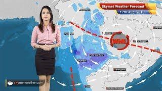 Weather Forecast August 17: Kerala floods to worsen, Rain In Mumbai, Ahmedabad