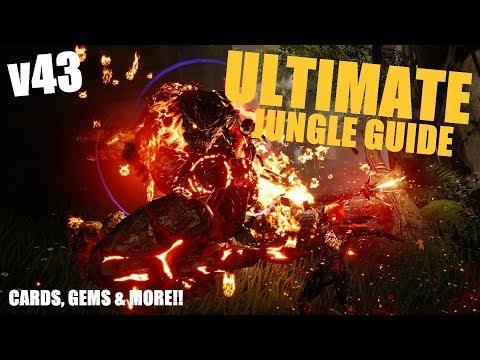 ULTIMATE v43 Jungle Guide | Paragon Guide