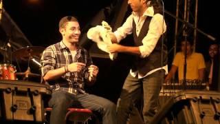 Stage Magic [Comedy] - Moustapha Berjaoui ألعاب سحرية على المسرح [كوميديا] - مصطفى برجاوي Thumbnail