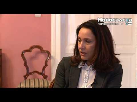 Vitraz Tijana Palkovljevic Bugarski
