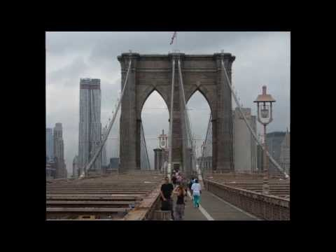 Top Travel Place & Guides, Brooklyn Bridge