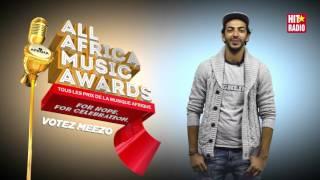 Vote pour Meezo L Fadly catégorie ''Best African Pop''