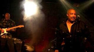 Major Motion-Livin it up-Friday Night-The Red Door-April 2010