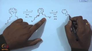Mod-01 Lec-38 Practice Problems in Pericyclic Reaction - III