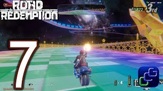 Road Redemption PC Gameplay - Part 7 - Campaign Plus