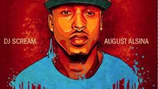 """HNFR""- August Alsina & DJ Scream flip Drake & Lil Wayne"