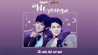 Baixar [Vietsub+Kara] We young- Chanyeol, Sehun