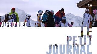 Le Petit Journal du 27 Janvier 2020 - Ski Mojo