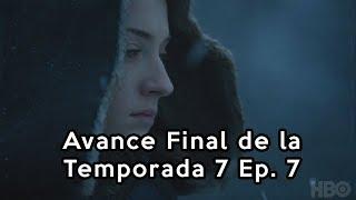 Avance Final de la Temporada 7 Ep. 7 (Subtitulado) [HD]