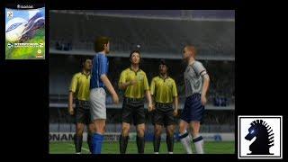 GC International Superstar Soccer 2 - Italy vs England