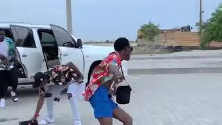Teni Billionaire Dance Video by Sdyney