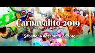 Centro León. Carnavalito 2019